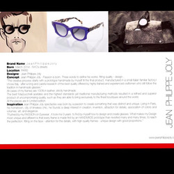 A R T I C L E -  P r e s s  _ S t o r y  of an Independent Designer By _lyfmagazine  M e r c i   #je