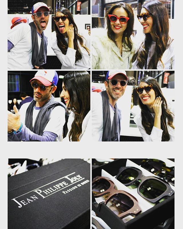 463 __ HAPPY WEEK by #jeanphilippejolysunglasses #passion