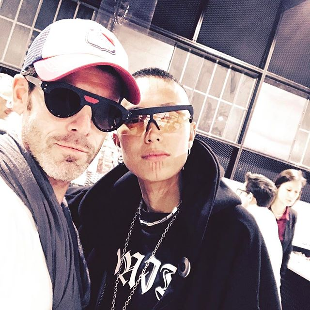LAB ACADEMY with __pawaka_ & _jeanphilippejolysunglasses  LOVE IS IN THE AIR !!! LA 23 - LA 24  #fas