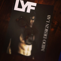 L Y F - C o v e r - D e s i g n - _lyfmagazine ARTICLE to #jeanphilippejoly #passionisborn #independ