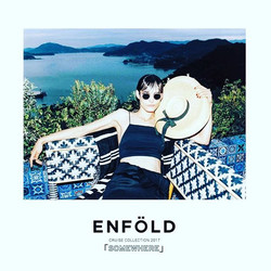 Press in J A P A N with ENFÖLD & GLOBESPECS  _enfold_official _globespecs_official #jeanphilippejoly
