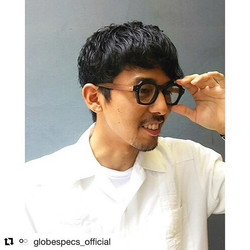 globespecs_official ・・・_Today's eyewear style_#houyhnhnm __houyhnhnm_official _#snap__jeanphilippejo