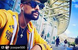 jcooper500 ・・・_M o r n i n g  i n  P a r i s ☀️💛