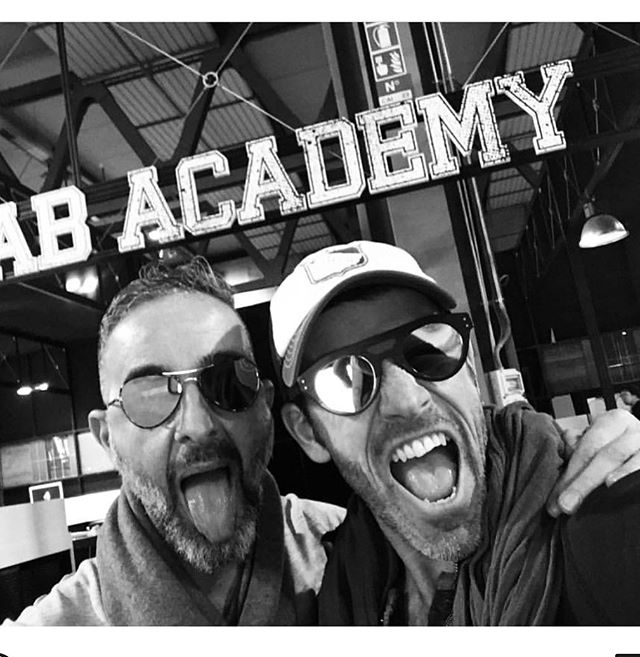 FRIENDS DESIGNER come to visit _ LAB ACADEMY - Last Day - LA 24 - LA 27 #ottomila #ibrandseurope #je