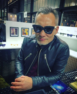 J A P A N  _ THE BOOTH  THX _turandot_japan with #jeanphilippejolysunglasses #passionisborn #indepen