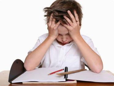 !No más Tareas!. Acabemos con las tareas escolares en casa.