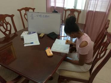 Educación En Casa (Home Schooling)