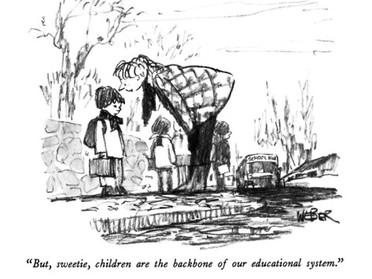 Innovación Disruptiva en la educación