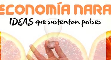 La Economía Naranja monetizando ideas
