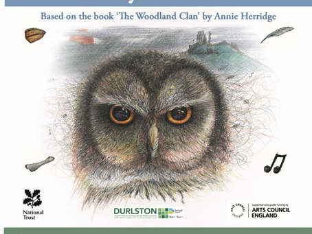 The Woodland Clan Activity Trail