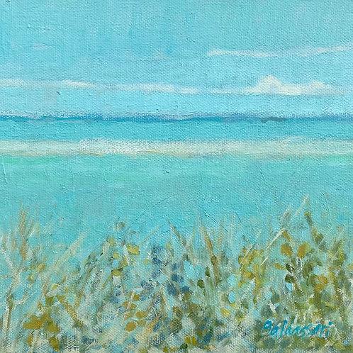 October Ocean, #1