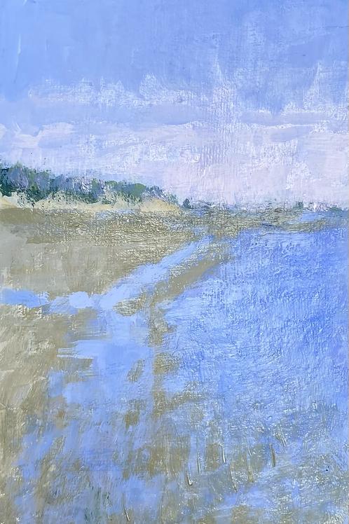 """Blue Tide"""