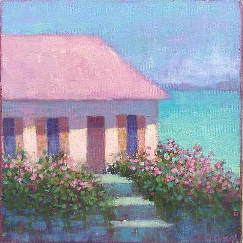 """""""Pink Cottage"""""""