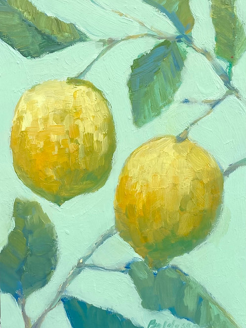 Lemon Zest, #2