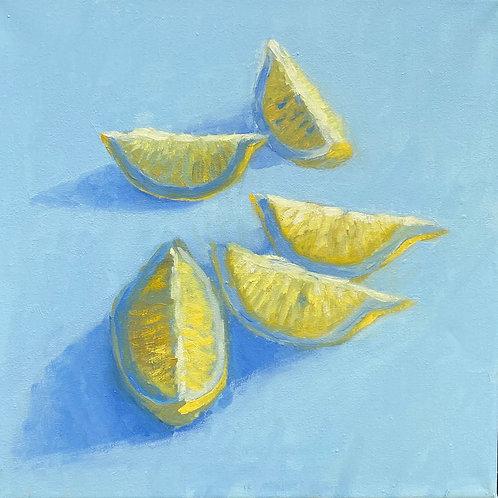 Lemon Bright, #2