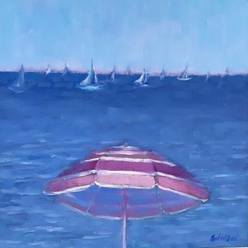 Stripes & Sails