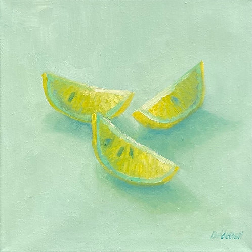 """Lemon Bright"""