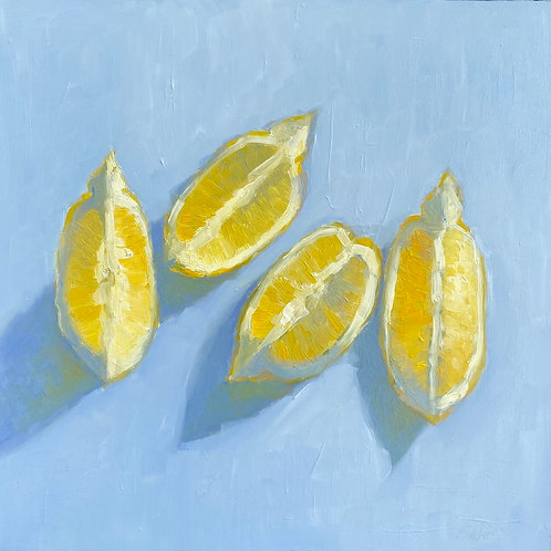 Shades of Lemon