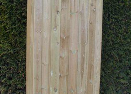 Southill Tongue and Groove Pedestrian Gate