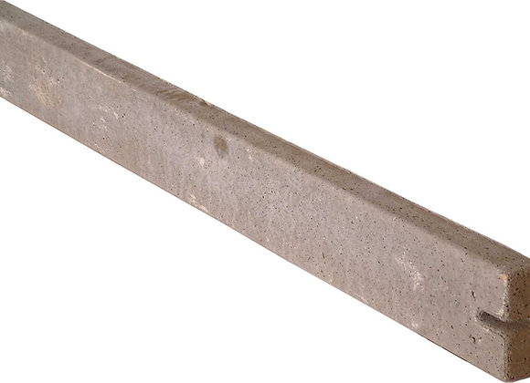 2.885m long Concrete Gravel Board