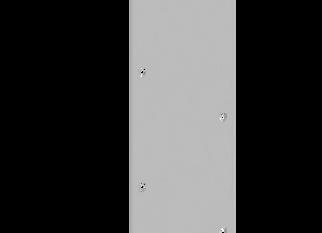 Ascot Knee Rail Strap