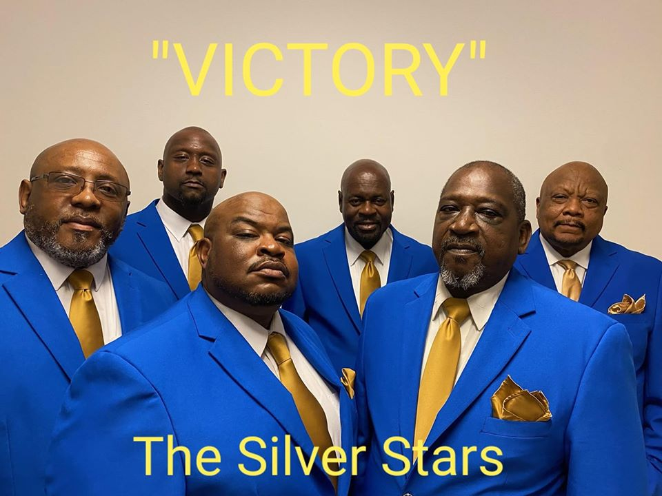 The Silver Stars