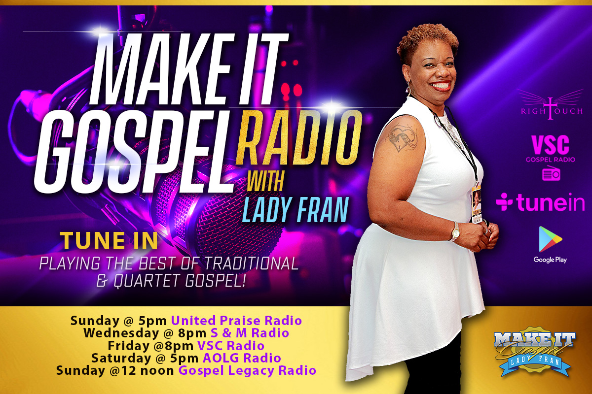Make It Gospel Radio