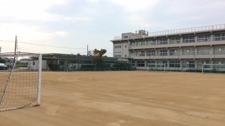 岡山 操南小学校