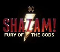 Shazam 2!