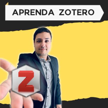 Curso de Férias: Aprenda Zotero (T1)