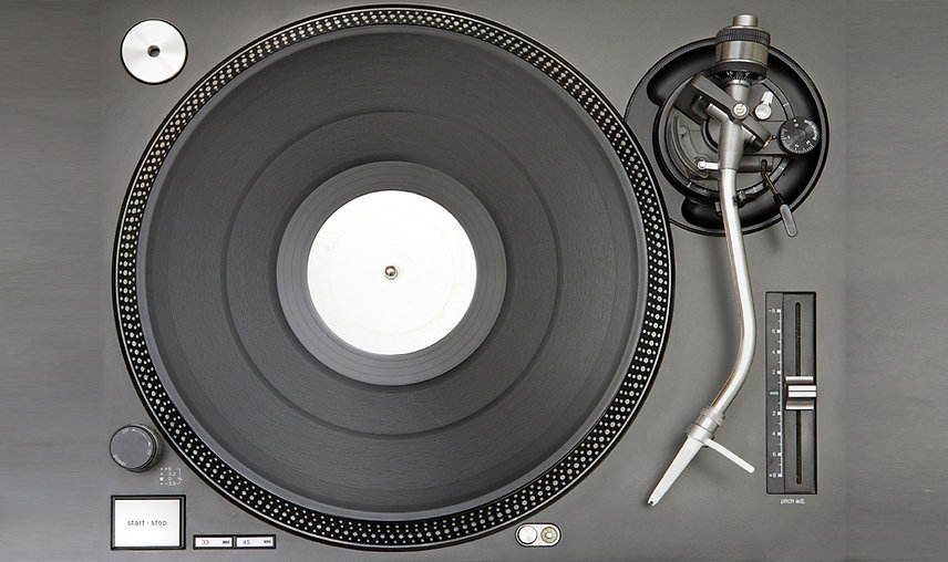 Vinyl Records, Second hamd