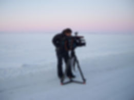 Carolyn Hall video production