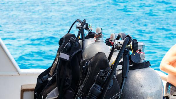 Revisão | Equipamento | Mergulho | Passeio | KrakenMergulho | Cabo Frio | Primeiro Mergulho | Cursos Mergulho