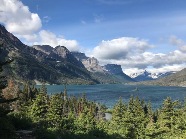 St. Marys Lake