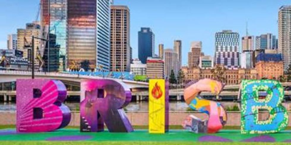 Brisbane 22nd Feb- 6th March
