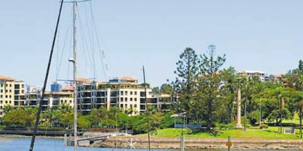 Brisbane 8-13 February