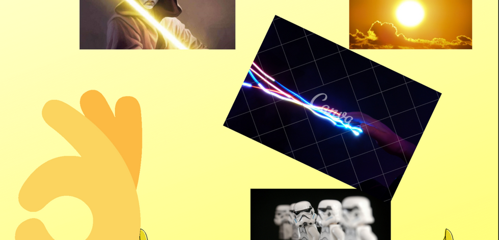 The Yellow Force