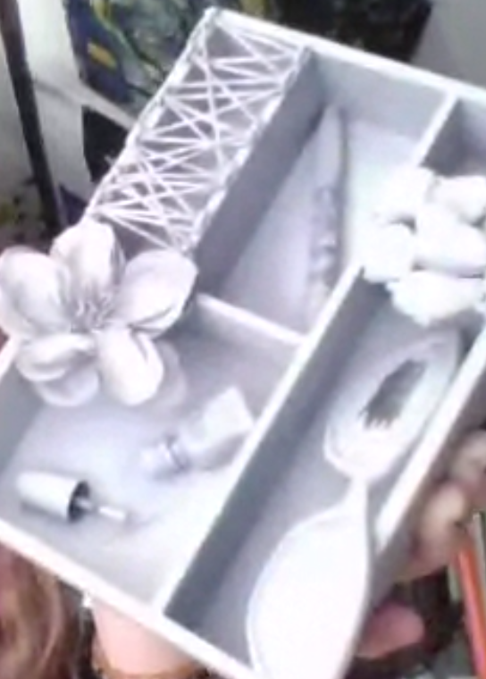 3D Sculpture Art