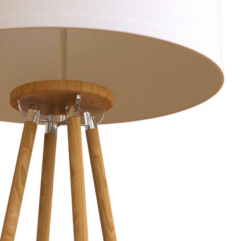 IRWIN FLOOR LAMP