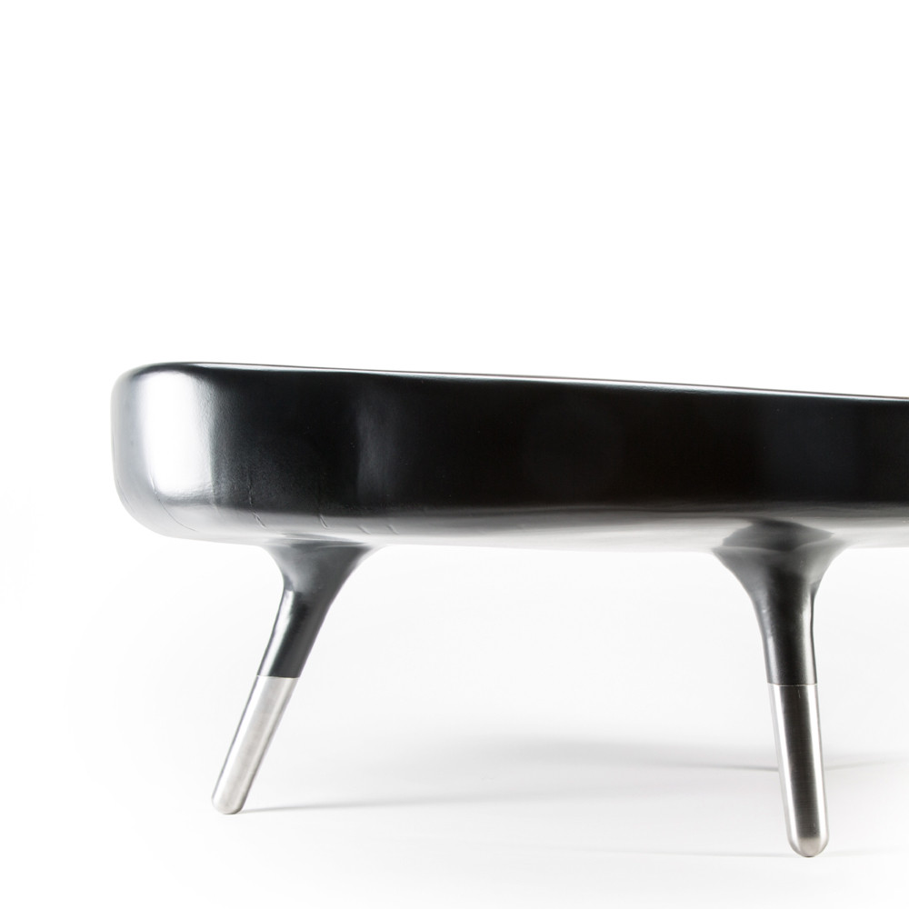 REALM SIDE TABLE