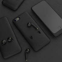 AIRPOD CHARGE CASE