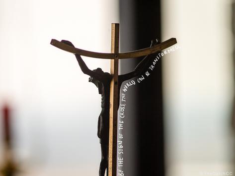 The Spiritual Mark
