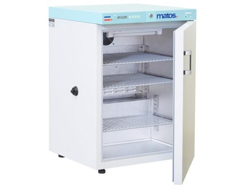 全球醫療冰箱行業龍頭整合Times-7的天線,並將UHF RFID技術應用於疫苗和藥品管理