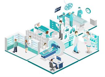 如何確保不同RAIN RIFD應用系統能同時在醫院裡正常運作