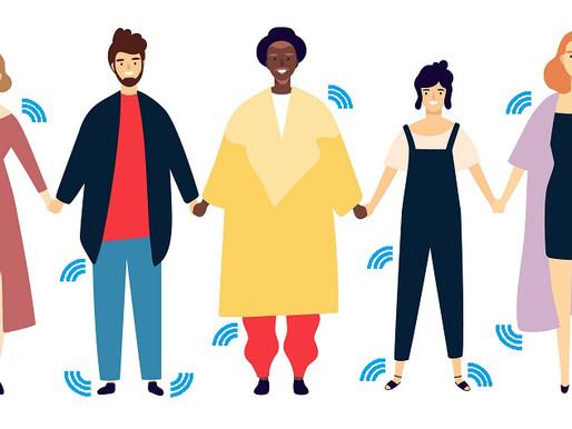 2018~2020年RAIN RFID技術研究回顧: 穿戴式傳感器、大腦刺激神經應用和隱形標籤