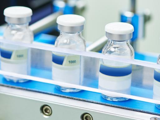 Avery Dennison白皮書: 如何將RFID技術應用在製藥與醫療保健行業?