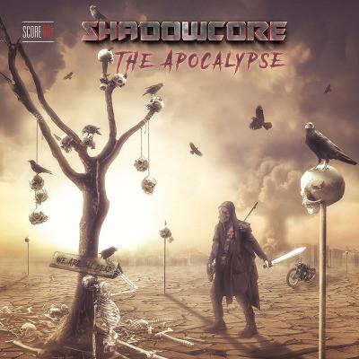 Shadowcore Records!