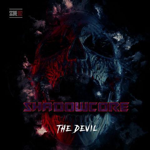 """[score002] """"The Devil"""""""