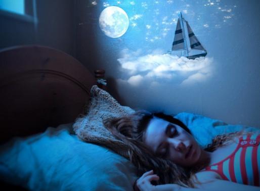 Интервью с Антти Ревонсуо: « Что современная когнитивная нейронаука думает о сновидениях?»