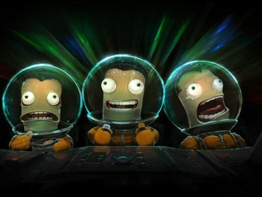Психологическое сопровождение космонавтов